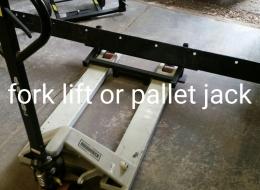 Fork-Lift-or-Pallet-Jack